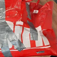 Rode Dirk vd Broek tas, zoals gemeld door Connexxion Haarlem AML met iLost