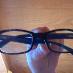 eye glasses glasses (turtle shell print), as reported by Holland Ridge Farms using iLost