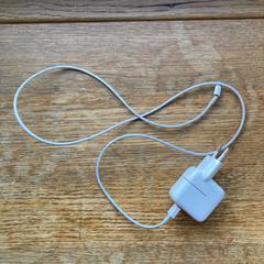iPhone oplader, as reported by Van der Valk Hotel Kasteel TerWorm using iLost