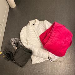 Diverse kleding, zoals gemeld door Grand Hotel Amrath Kurhaus met iLost