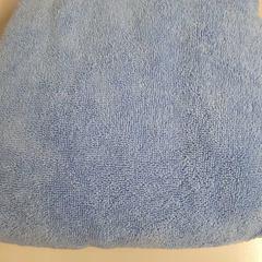 Handdoeken, zoals gemeld door The Tire Station Hotel met iLost