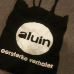 tasje, zoals gemeld door Stadsschouwburg Amsterdam met iLost