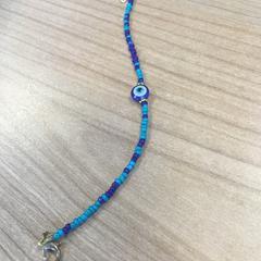 Armbandje blauw, as reported by Pathé Arnhem using iLost