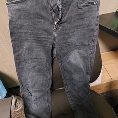 Spijkerbroek, zoals gemeld door Van der Valk Hotel Tiel met iLost