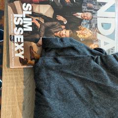 Sjaal en dames blad, as reported by Van der Valk Hotel Veenendaal using iLost