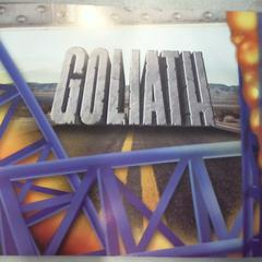 Foto Goliath, as reported by Walibi Holland using iLost