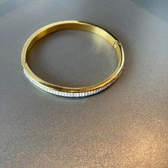Armband, zoals gemeld door Pathé Haarlem met iLost