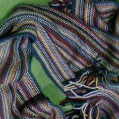Sjaal, zoals gemeld door Stadsschouwburg Amsterdam met iLost