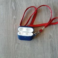 Oplader bluethoot oortjes, zoals gemeld door Connexxion Gooi en Vechtstreek met iLost