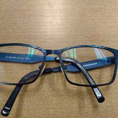 Bril, zoals gemeld door UVO Vervoer met iLost