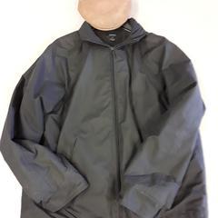 Zwarte jas met bruine pet, zoals gemeld door Ziekenhuis Oost-Limburg met iLost