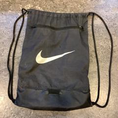 Rugtas Nike, as reported by Gemeente Amsterdam using iLost