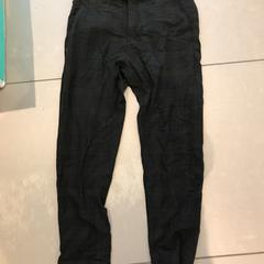 Pantalon à carreaux Zara taille 40, as reported by MEININGER Hotel Lyon Centre Berthelot using iLost