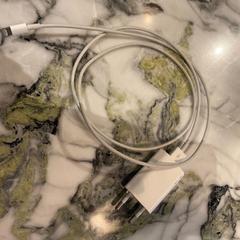 iPhone oplader, gemeldet von Van der Valk Hotel Heerlen über iLost