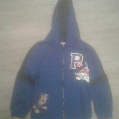 Paw patrol vest, zoals gemeld door Diergaarde Blijdorp met iLost