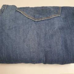 Jeans, zoals gemeld door The Tire Station Hotel met iLost