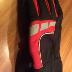 Handschoenen, zoals gemeld door Pathé Rembrandt Utrecht met iLost