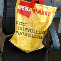 Tas, ako bolo nahlásené Connexxion Haarlem IJmond pomocou iLost