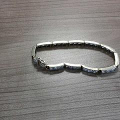 Armband, zoals gemeld door Connexxion Amstelland-Meerlanden Amstelveen met iLost