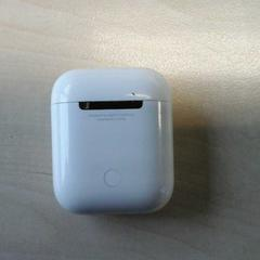 Airpodhouder, as reported by Connexxion Haarlem IJmond using iLost