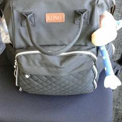Tas babyspullen, as reported by Connexxion Noord Holland Noord Alkmaar using iLost