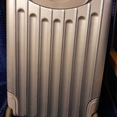 Koffer, gemeldet von Arriva Achterhoek-Rivierenland über iLost