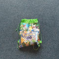 groen tasje Pokemon, as reported by Connexxion Overijssel / Flevoland-IJsselmond using iLost