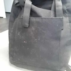 Rugzak zwart, as reported by Arriva Friesland / Groningen using iLost