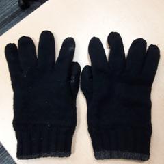 Handschoenen zwart wol, as reported by Arriva Vechtdallijnen using iLost