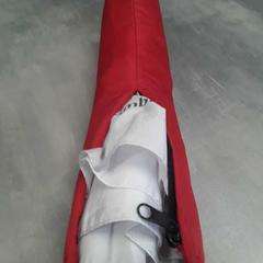 Paraplu wit がiLostで Arriva Friesland / Groningen によって報告されました