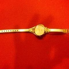 rose dames horloge Fossil onbekend, zoals gemeld door Shell Technology Centre met iLost