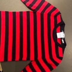 Gestreepte trui, gemeldet von Van der Valk Hotel Breukelen über iLost