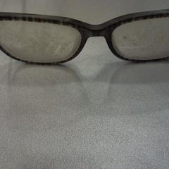 bril, zoals gemeld door Walibi Holland met iLost