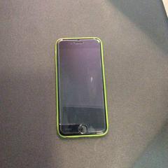 iPhone 6s, gemeldet von MEININGER Hotel Munich Olympiapark über iLost