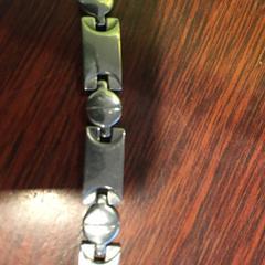 Armband, zoals gemeld door De Efteling met iLost