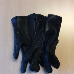 Handschoenen, as reported by Breng, Trein using iLost