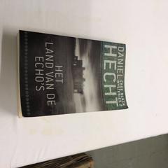 Boek, zoals gemeld door Grand Hotel Amrath Kurhaus met iLost