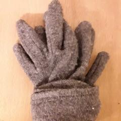 Handschoen, zoals gemeld door Arriva Achterhoek-Rivierenland met iLost