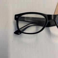 Bril, som rapportert av GVB ved bruk av iLost