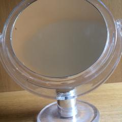 Spiegel, zoals gemeld door Van der Valk Hotel Kasteel TerWorm met iLost