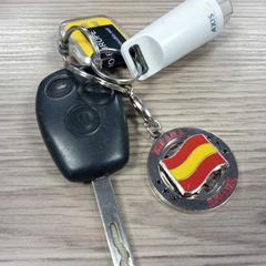 Keys, as reported by RAI Amsterdam using iLost
