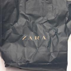 Tas zara, as reported by RET using iLost