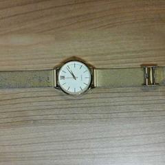 Horloge, zoals gemeld door Connexxion Noord Holland Noord Hoorn met iLost