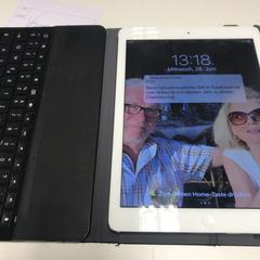 Tablet, as reported by Hertz using iLost