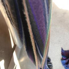 Sjaal, zoals gemeld door GVB met iLost
