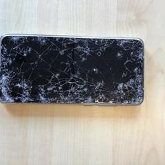 Mobiel Redmi Xiaomi, zoals gemeld door Gemeente Nijmegen met iLost
