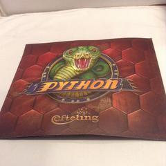 Attractiefoto Python, zoals gemeld door De Efteling met iLost