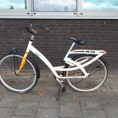Postcode loterij fiets, zoals gemeld door Gemeente Heusden met iLost
