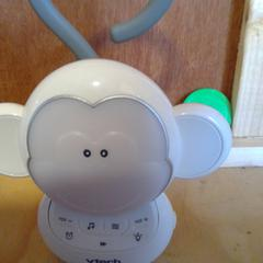 Baby toy (monkey / Vtech), as reported by Holland Ridge Farms using iLost
