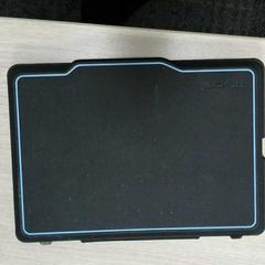 Tablet, as reported by Connexxion Amstelland-Meerlanden Schiphol Noord using iLost